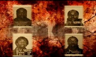Chambers gang detroit