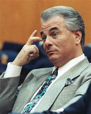 John Gotti | Prison tapes – The Gangster Report