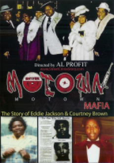 Motown Mafia Eddie Jackson and Courtney Brown