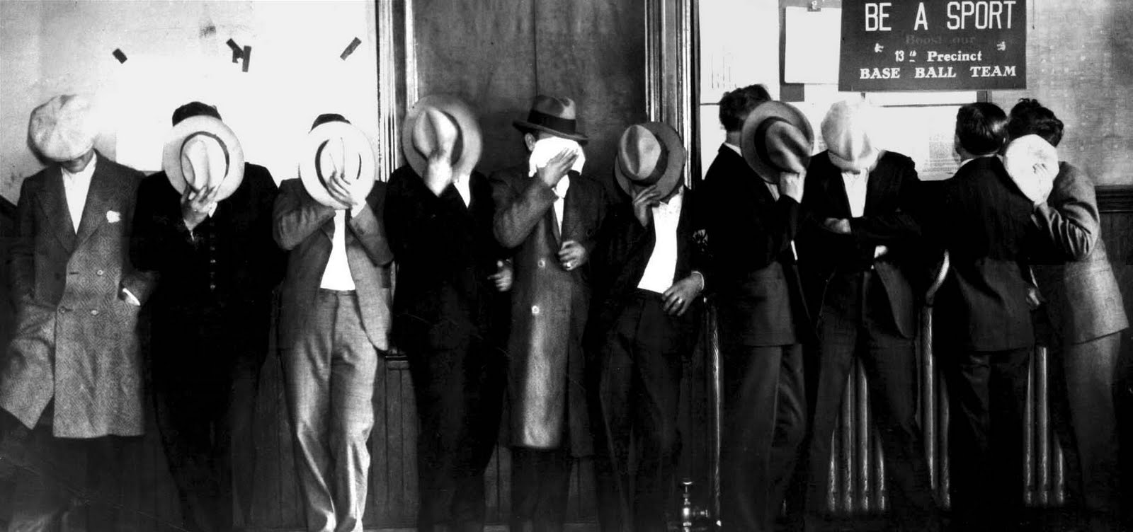 Prohibition & The Detroit Underworld