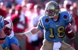 McNown UCLA point shaving scandal