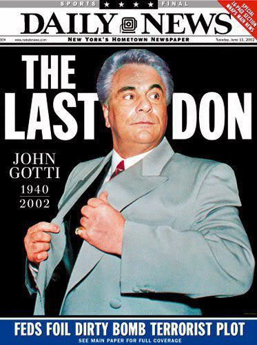 Image result for gotti time magazine