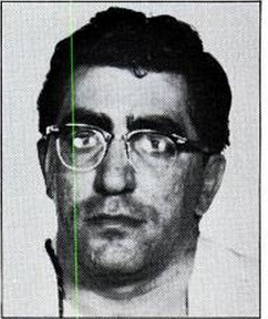 Angelo Meli Mafia drug dealer
