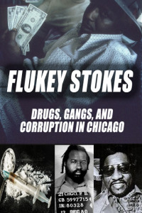 Chicago Flukey Stokes story book amazon