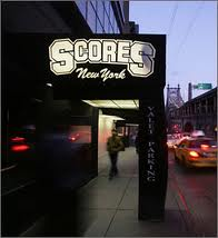 Scores New York Mafia