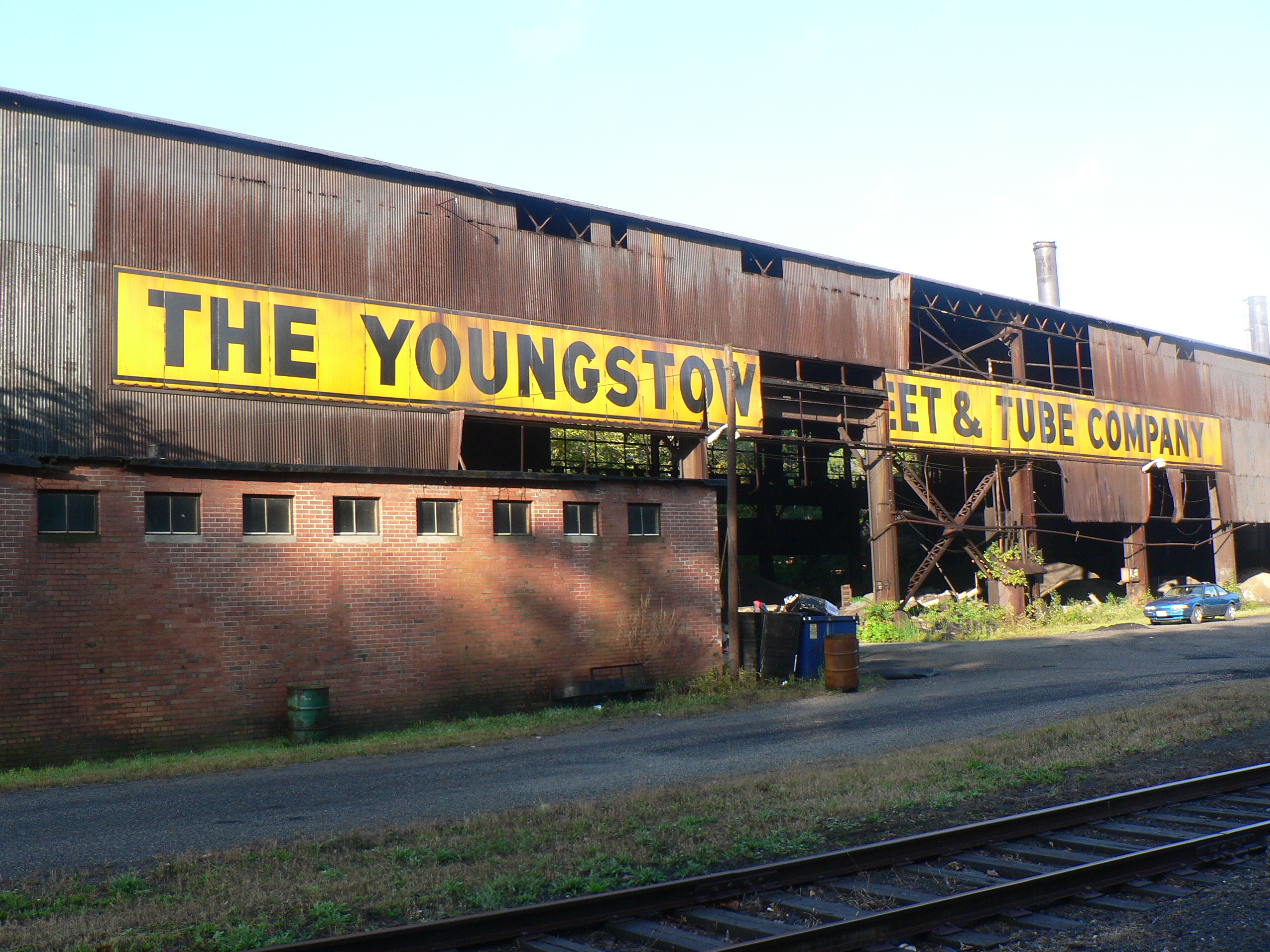 """Youngstown – The """"Most Corrupt City in America"""" Doc"""