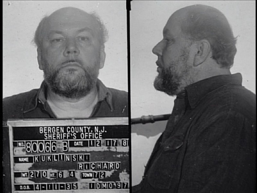 "Richard ""the Iceman"" Kuklinski interviewed on HBO"