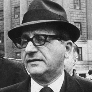 "Sam ""Momo"" Giancana"