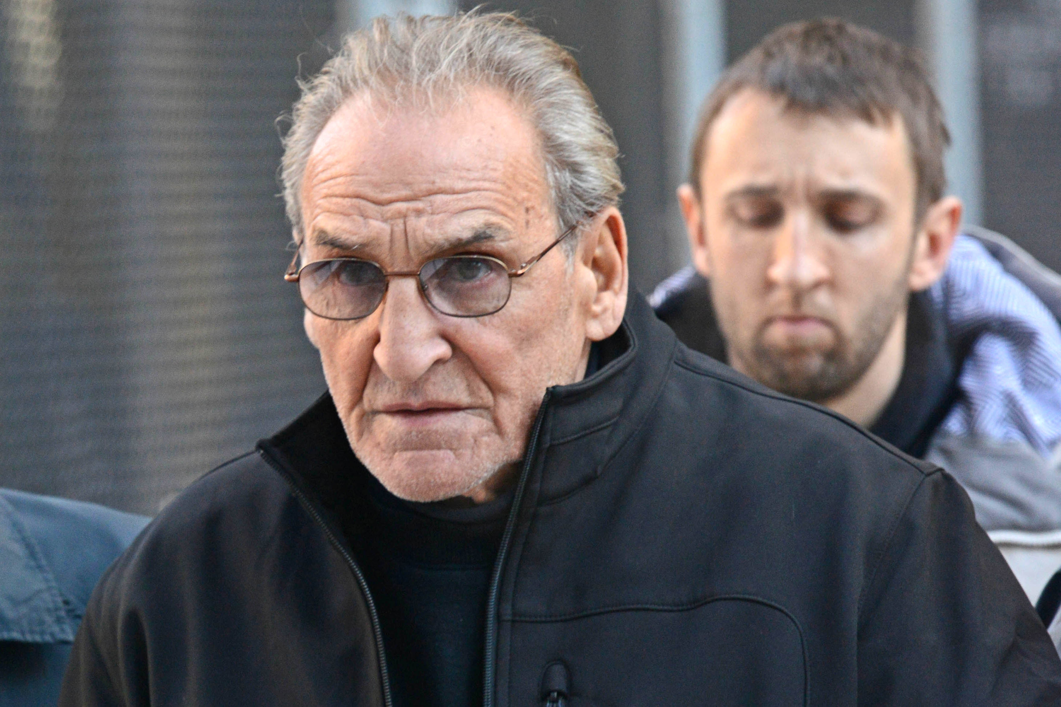 The Lufthansa Heist Aftermath Murders: What Was Vinny Asaro's Role? (VIDEO)