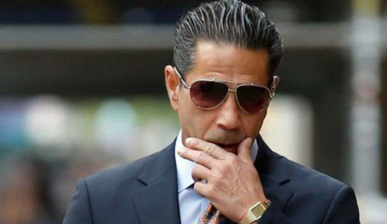 Skinny Joey Merlino & His Philly Mob's Love Affair With Social Media (VIDEO)