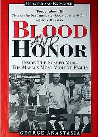 cover of Blood and Honor
