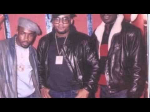 GANGSTER REPORT MINI-DOC: The Supreme Team And All Its' Blood, Guts & Glory