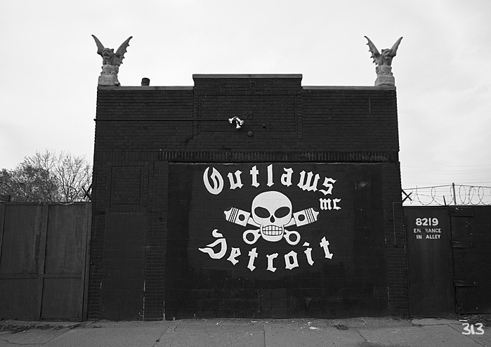 The Outlaws MC's 'Black Region' Blasted By Bust A Decade Ago