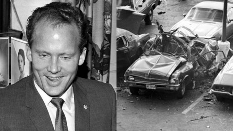 The Cleveland Mob War Timeline: Danny Greene Dueled With Italians In 1970s, Lost Life & Limbs In Battle