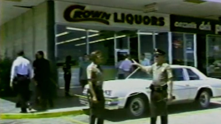 The Hit That Started It All: '79 Dadeland Mall Massacre Had South Fla. Drug Scene Moving In Scary Direction