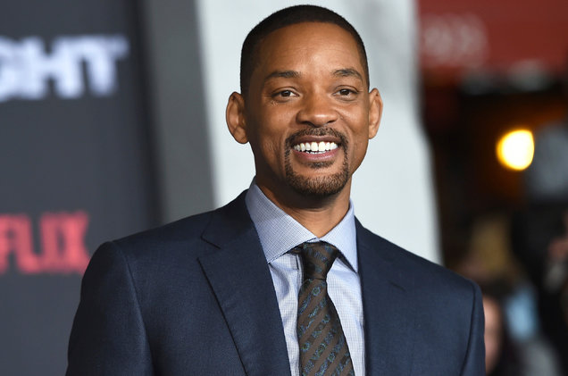 So Fresh & So Clean: Will Smith To Star As Harlem Heroin Kingpin Nicky Barnes In Netflix Film