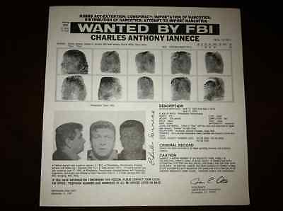 The White Knight Of The Philly Mafia Passes, Charlie Iannece Dead At 85