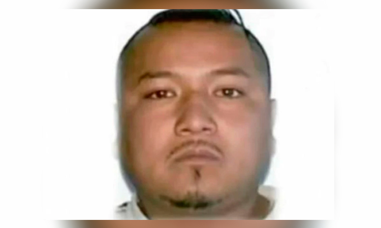 """Dropping The Hammer: Mexican Drug Mogul """"El Marro"""" Yepez Taken Off The Streets, Captured By Federales"""