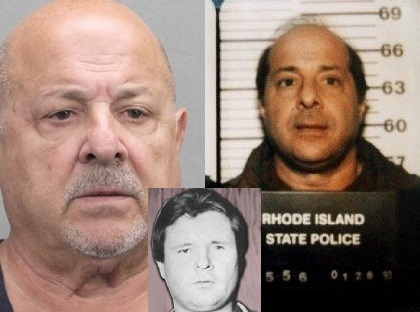 Bobby The Cigar Will Walk Free Next Year, Fmr. Providence Mob Capo Gets Time Served For '92 Hit