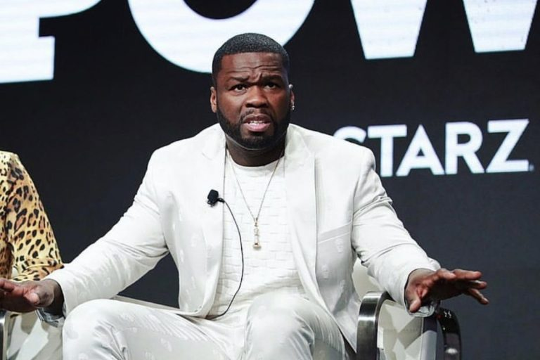 BMF TV Series Begins Shooting, 50 Cent's Starz Project Brings Actors Aboard To Play Big Meech's Mom & Rival