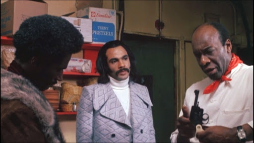"""Who Needs Ron'O Neal?: """"Scatter"""" Stephens Was A Cleveland Street Legend & The Real Superfly"""