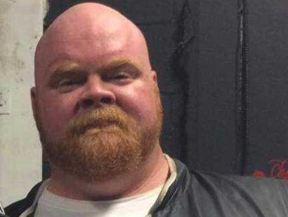 """RCMP Seeing Red In Another Takedown Of The Outlaws MC: Ontario Biker Chief """"Big Red"""" Busted In Drug Case"""