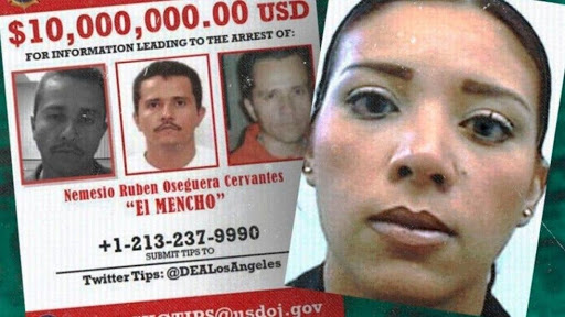 Feds Snare Victory In Narcoland Blackout, Jalisco New Generation Cartel's La Negra Pleads Guilty
