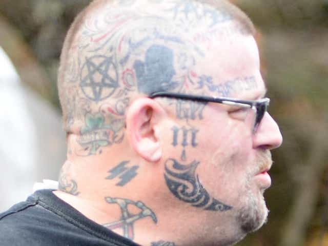 No Longer On Pins & Needles: Leader Of The Outlaws Motorcycle Club In New England Lands In Prison For Two Years