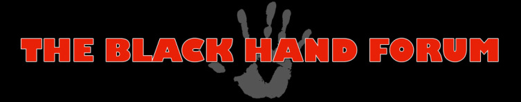 The Black Hand Forum