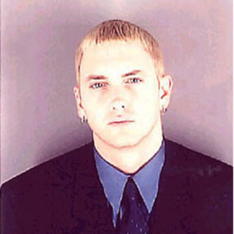Back In The Game: Slim Shady Will Make His Return To Screen In 50 Cent's BMF Series Sources Claim