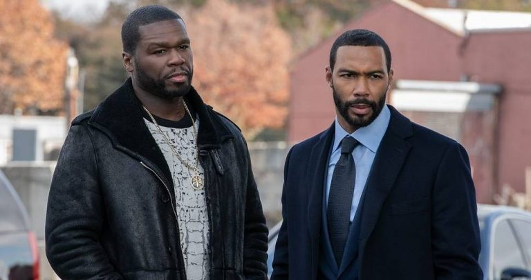 """50 Cent Named As Co-Defendant In Lawsuit Claiming He & Others Stole """"Ghost"""" Holland's Life Story To Make Power"""