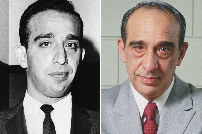 NYC Mob Boss Persico Probably Wasn't A Rat After All, Ace Reporter Capeci Heads Disputing Of NY Daily News Story
