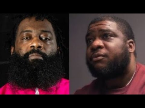 Dark Side Of The Moon: Original Block Hustlaz Loose Second Boss This Year To Prison, Philly's Dark Lo Latest To Fall